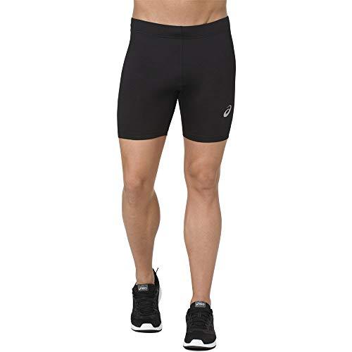 ASICS Silver 7in Sprinter Sackartige Shorts - AW19 - XX Large