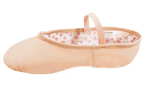 Capezio Girls' Daisy Ballet Flats