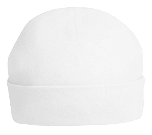 Soft Touch - Chapeau - Bébé (garçon) 0 à 24 mois blanc blanc 0-3 mois