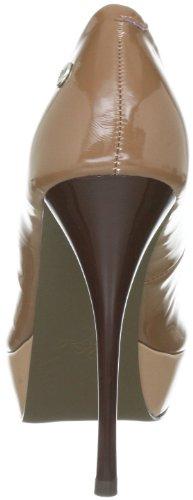 Blink BL 316, Escarpins femme Beige (Praline/Blush/Cacao)