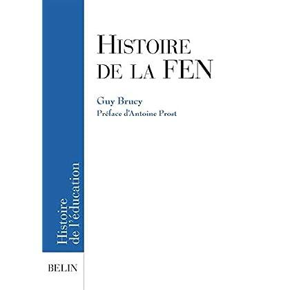 Histoire de la FEN