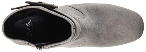 Ara Ladies Chelsea-st Boots Grey (street, Fucile)