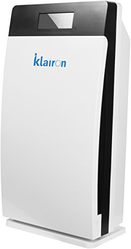 Klairon A3 Advanced Active Filteration Air Purifier for Home & Office