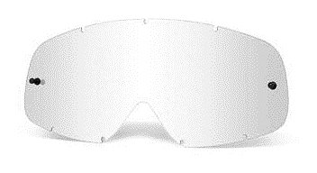 Oakley XS O-Frame Mx Clear Replacement Lens (Single) (01-294)