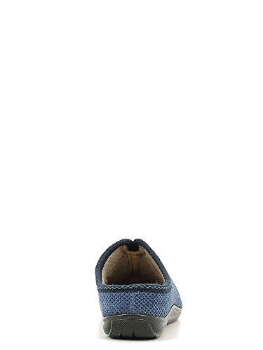 Grunland CI0990 Pantofola Donna Blu