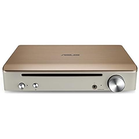 ASUS Impresario SBW-S1 PRO - Grabadora Blu-ray con tarjeta de sonido integrada