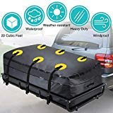 Modokit Trailer Hitch Bag-100% Waterproof Hitch Tray Cargo Carrier Bag for Vehicle Car