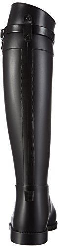 Aigle Ladies Alaquine Bride Rubber Boots Rubber Boots Black (noir 9)