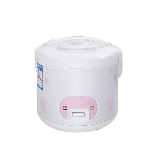 CN Cocedor de arroz temporizado de la Cocina casera automática del arroz,Blanco,1
