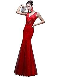 Drasawee - Vestido - Noche - para mujer