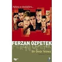 Bir ??m??r Yetmez / Saturno contro (DVD) by Pierfrancesco Favino