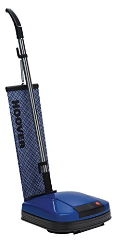 Hoover f 3860 lucidatrice, blu