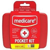 Medicare Tasche Erste Hilfe Kit preisvergleich bei billige-tabletten.eu