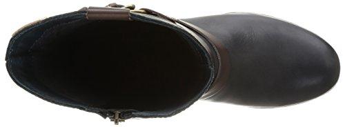 Pikolinos Brujas, Boots femme Noir (Black)