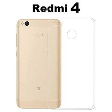 Xiaomi Redmi MI Redmi 4 phone cover White