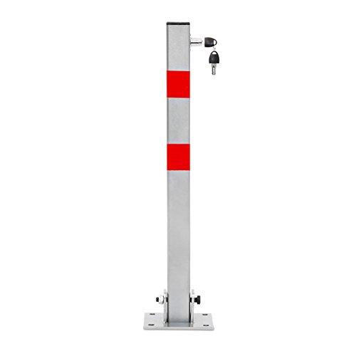 relaxdays-barrera-de-aparcamiento-cuadrado-64-cm-de-altura-posta-plegable-para-bloquear-espacios-de-