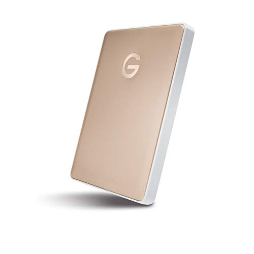 G-Technology G-Drive Mobile USB-C - Disco