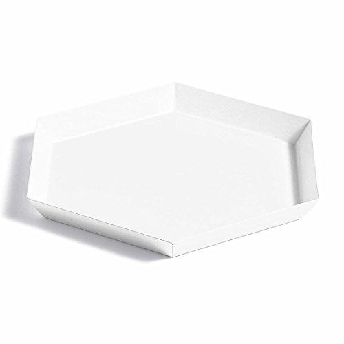 Kaleido s vassoio, white, standard