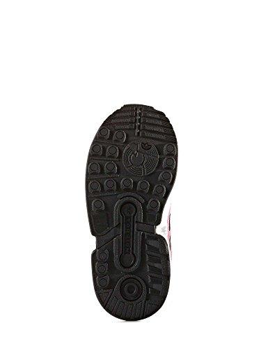 adidas Zx Flux, Sneaker a Collo Basso Unisex – Bambini Rosa