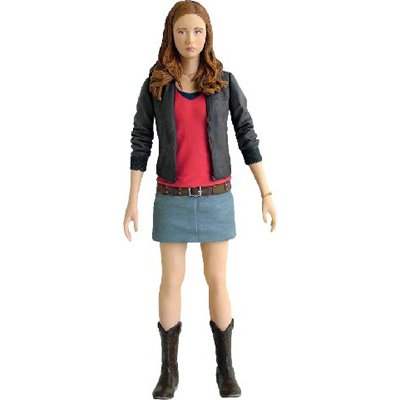 Doctor Who Series 1 2010 Amy Pond 5