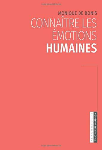 Connaître les émotions humaines