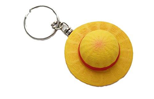 Portachiavi cappello nuovo new keychain cosplay Pidak shop