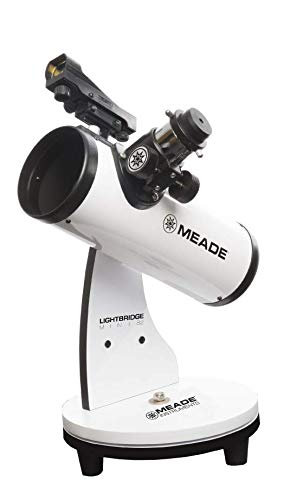 Meade Instruments LightBridge Mini 82 Reflector 33x