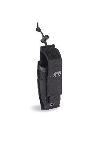 Tasmanian Tiger Magazintasche TT SGL Mag Pouch, Black, 16 x 5 x 4 cm, 0.1 Liter, 7698