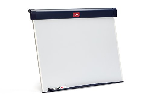 nobo-barracuda-easel-whiteboard-desktop-magnetic-with-b1-flipchart-and-marker-w675xh550mm