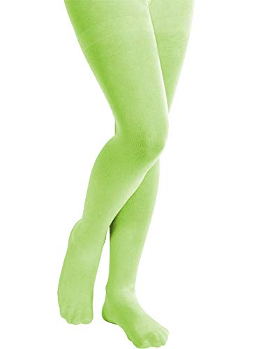 KLOTTZ - Media Panty Colores Carnaval 70D Mujer Color: