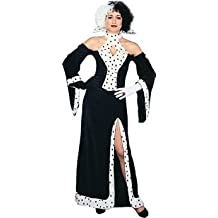 The Stage Door - Disfraz de Cruella De Vil