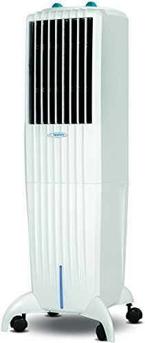 Symphony Diet 35T 35 Ltrs Air Cooler (White)