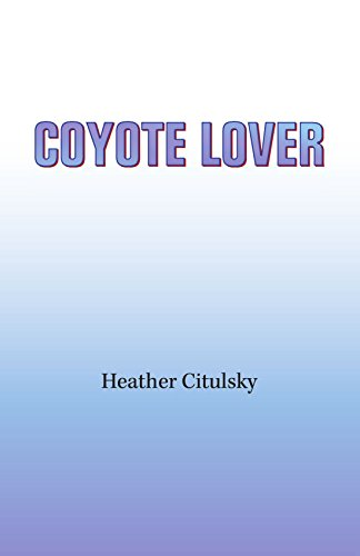 Coyote Lover Cover Image