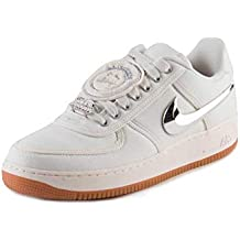 Nike AIR Force 1 Low Travis Scott Men s Sneaker AQ4211-101 -Size 12 91265d773607