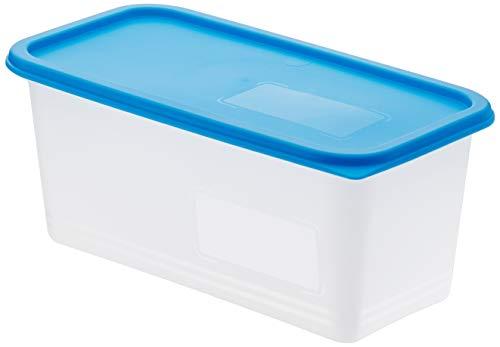 AmazonBasics – Juego de 3recipientes para frigorífico, 3 x 1,5 l