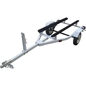 Ironton Personal Watercraft And Boat Trailer Kit 610 Lb