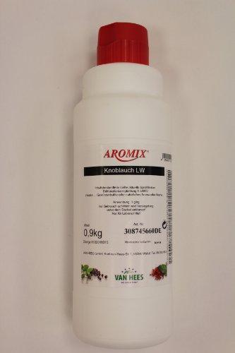 Aromix Knoblauch LW flüssig 0,9kg