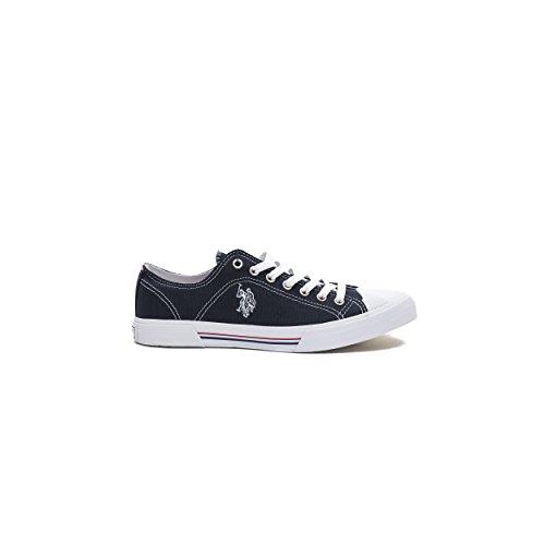 U.S.POLO ASSN. Sneakers Uomo Blu scuro