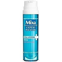Mixa Expert Peau Sensible - Hyalurogel - Sérum Hydratant Intensif - 50 ml