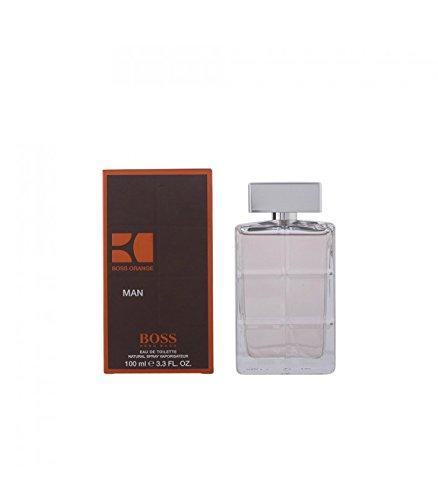 Boss Orange Man 100 ml EDT - Orange Parfüm