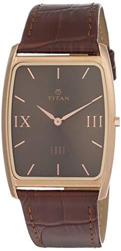 Titan 1596WL03  Analog Watch For Unisex