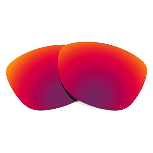 Revant Ersatzlinsen für Oakley Frogskins LX Mitternacht Sonne MirrorShield®