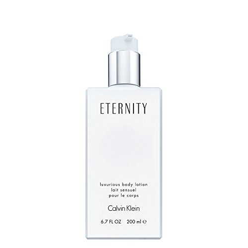 Calvin Klein Eternity, femme/ woman, Bodylotion, 200 ml