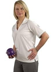 Taylor Bowls Lady Bowler Melrose señoras Top, XXL