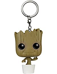 Pocket POP! Keychain - Marvel: Guardians O/T Galaxy: Baby Groot