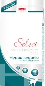 Pienso Picart Select VD Hipoallergenic 10 Kg