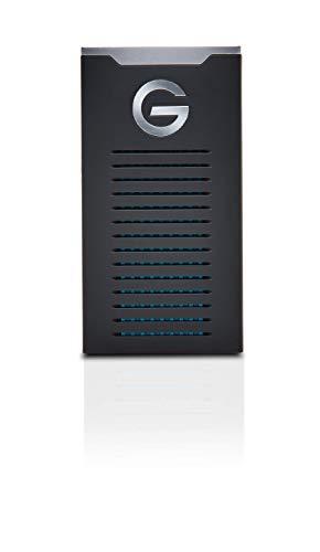 G-DRIVE mobile SSD R-Series 2 TB