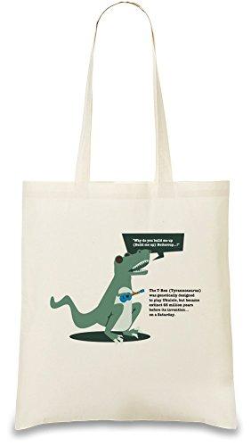 Preisvergleich Produktbild Ukulele T-Rex Tasche