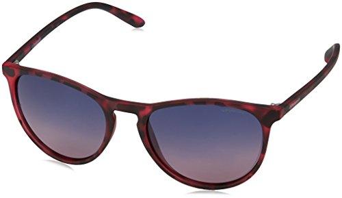 Polaroid Unisex-Erwachsene Sonnenbrille PLD 6003/N Q2 SRR, Pink (Havana Bluesf Fuchsia), 54