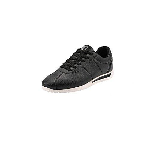XUEQIN 2017 Le scarpe da uomo delle nuove tendenze Scarpe da ginnastica per il movimento selvaggio di piccole scarpe da uomo ( Colore : 5 , dimensioni : EU39/UK6/CN39 ) 6